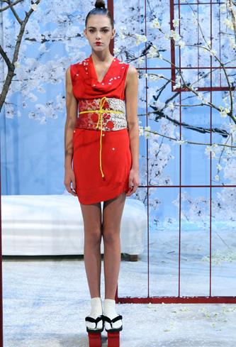 moda stile giappone diario donna