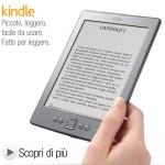 Amazon e il Successo di Kindle!