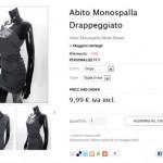 Abbigliamento moda