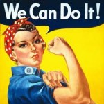 Donne e lavoro... vi è mai capitato?