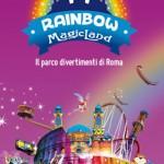 Diario Donna e Rainbow MagicLand