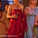Come vestiva la donna della Roma antica