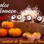 Halloween cake design contest