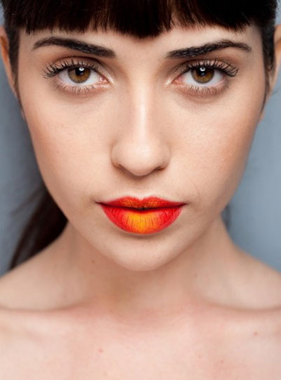 ombre-lips-rossetto-rosso