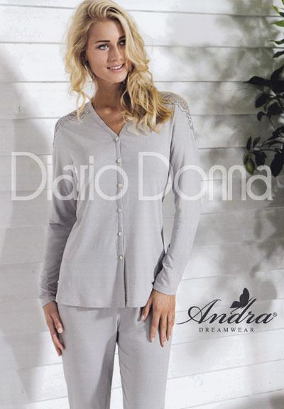 ... permette di realizzare un look da notte dinamico e femminile. ANDRA-   Trend Donna ... ed67e41f9a20