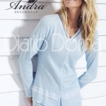 Andra Dreamwear: il tocco finale di gusto e di eleganza