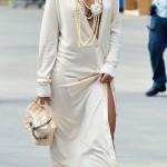 Per Vogue è Rihanna la donna meglio vestita del 2013
