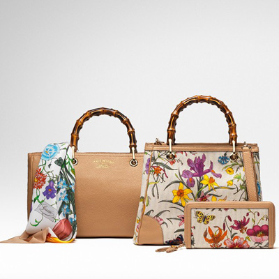 Guccis---Flora-collection