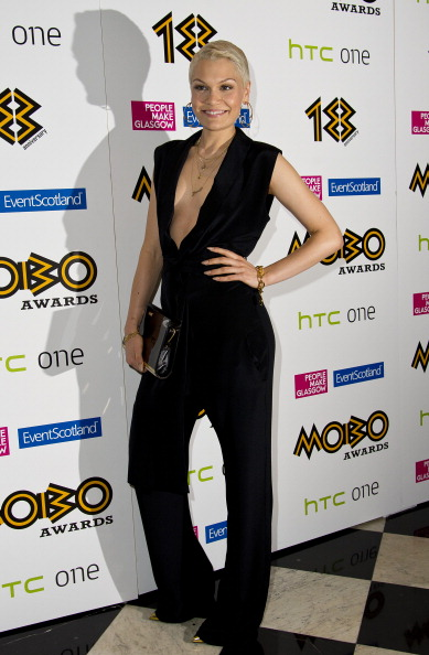 MOBO Awards - Nominations Launch - Arrivals