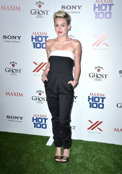 Maxim Hot 100 Party - Arrivals