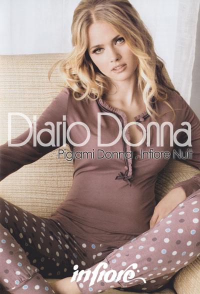 pigiami-donna-intimo-infiore-nuit-2014-15