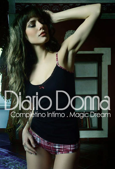 coordinato-intimo-donna-tartan-magic-dream