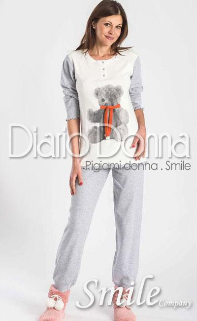 pigiami-donna-simpatici