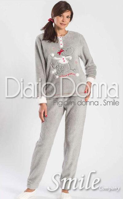 pigiami-donna