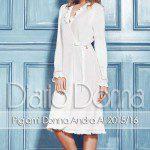 Pigiami Donna con Andra Dreamwear Ai 2016