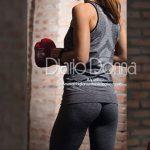 L'intimo sportivo con Actiwear: reggiseni, leggings e t-shirt