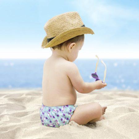 pannolino per piscina e per il mare cosa scegliere!