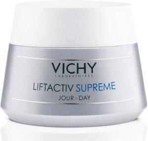 Crema Antirughe Vichy Laboratoires Liftactiv Supreme Donna 50